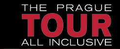 All Inclusive Tour in Prague logo