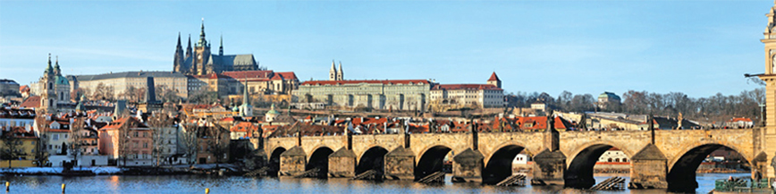 Tour in Prague