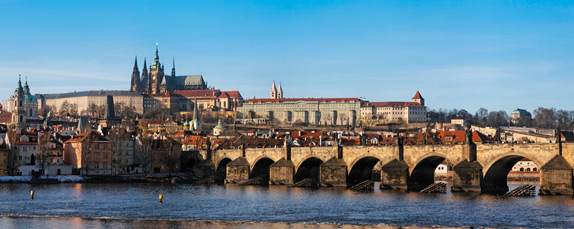 Le Tour de Prague All Inclusive